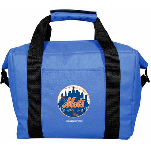 MLB New York Mets 12-Pack Kooler Bag