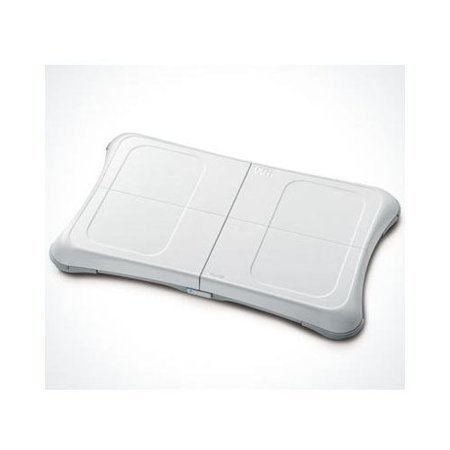 Refurbished Nintendo Wii Fit Plus Game With Balance Board ...