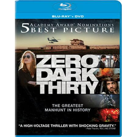 Thirty Two Wrap (Zero Dark Thirty (Blu-ray))