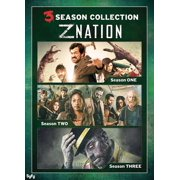 Z Nation: Season 1-3 Collection by