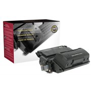 Clover Remanufactured High Yield Toner Cartridge for HP Q5942X (HP 42X)