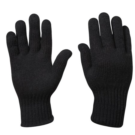 G.I. Wool Glove Liners