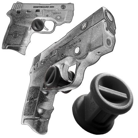 Garrison Grip ONE Micro Trigger Stop Holster Fits Smith & Wesson Bodyguard 380 & M&P 380 s20