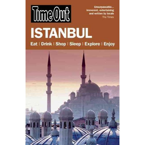 Time Out Istanbul