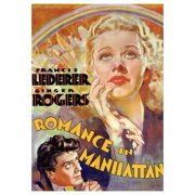 Romance in Manhattan (1934) by