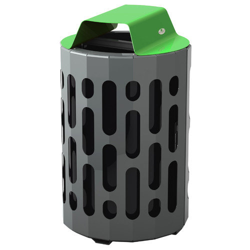 Frost Products 42-Gal Stingray Waste Receptacle