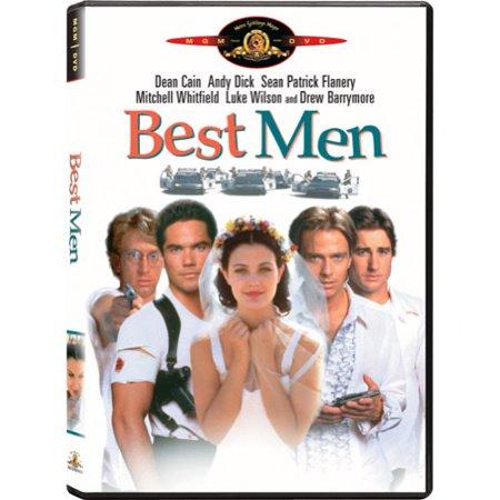 Best Men (WSE/P&S)