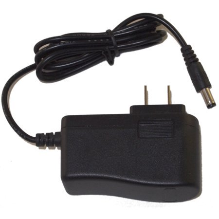 - 12V DC 1A Power Supply Adapter (You can use 1A for instead of 12VDC 500mA and 800mA as well) Regulated 1 Amper Multipurpose Power Supply AC Wall Plug Adapter