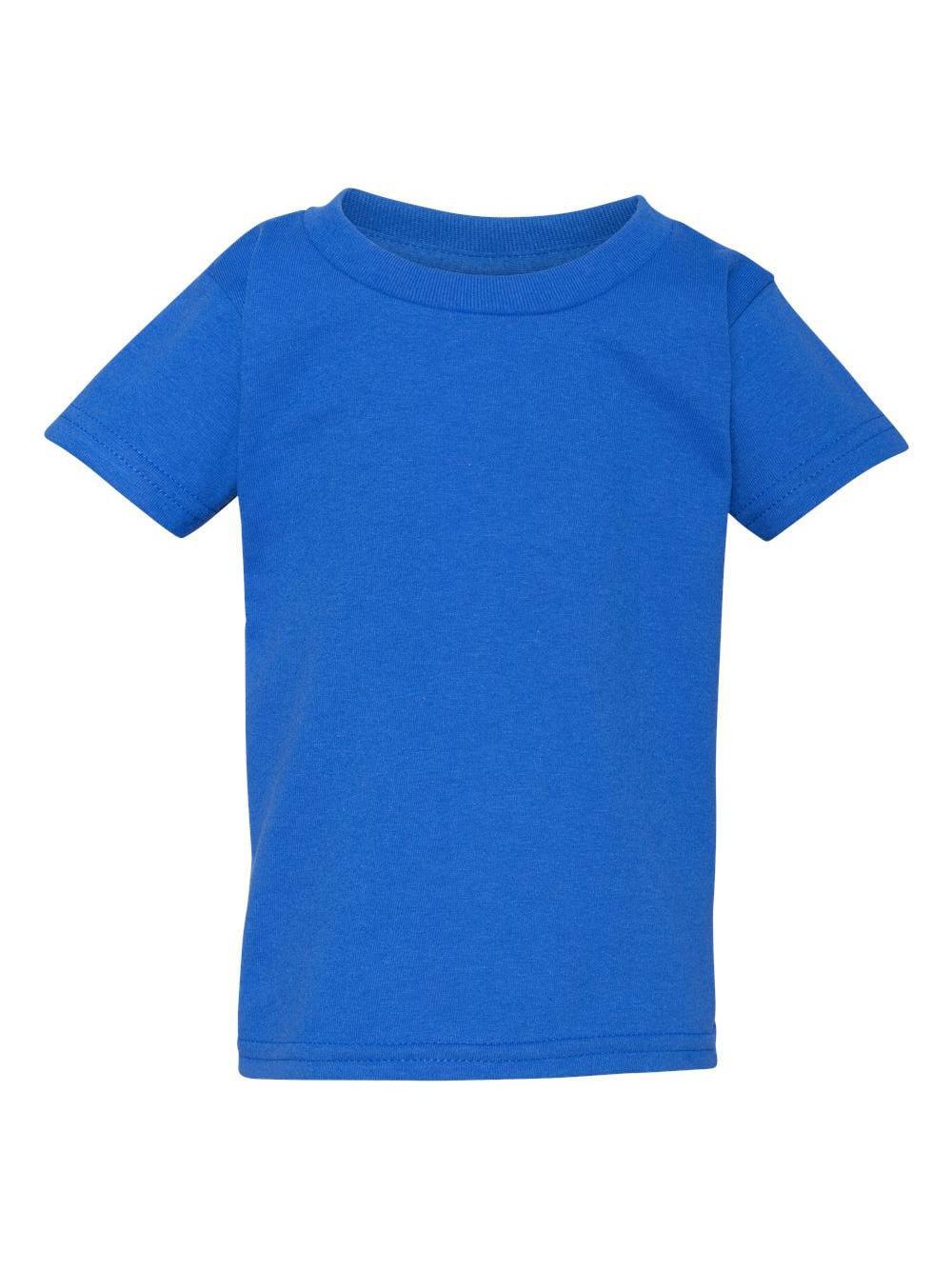 T-Shirts Heavy Cotton Toddler T-Shirt
