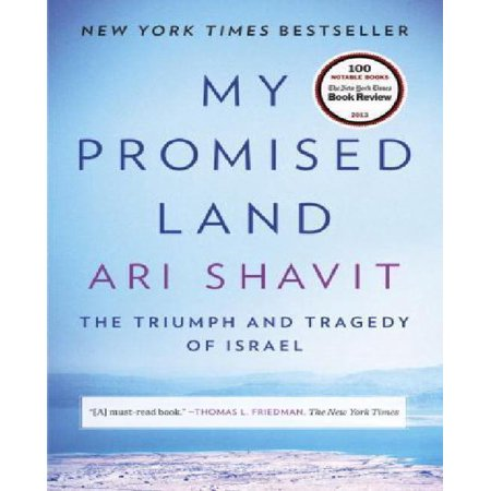 My Promised Land: The Triumph and Tragedy of Israel - image 1 de 1