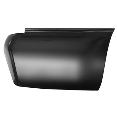 Value CPP Body Panel Extension for 00-06 Chevrolet Suburban GMC Yukon XL OE Quality Replacement