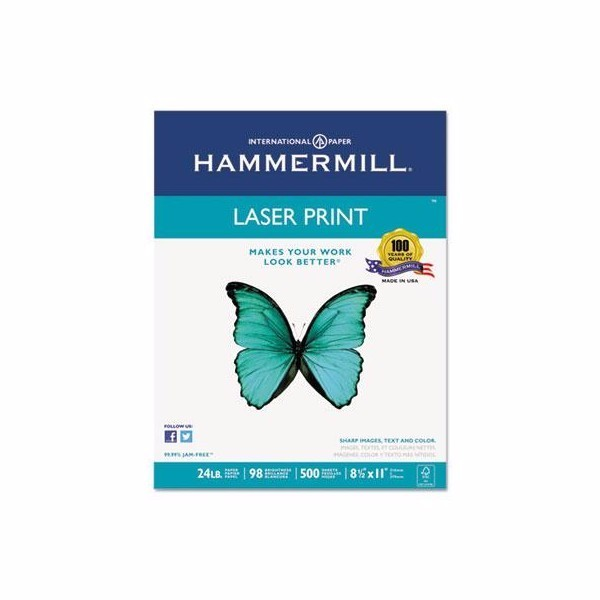 Hammermill Laser Print Office Paper