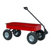 Morgan Cycle Classic Red Wagon