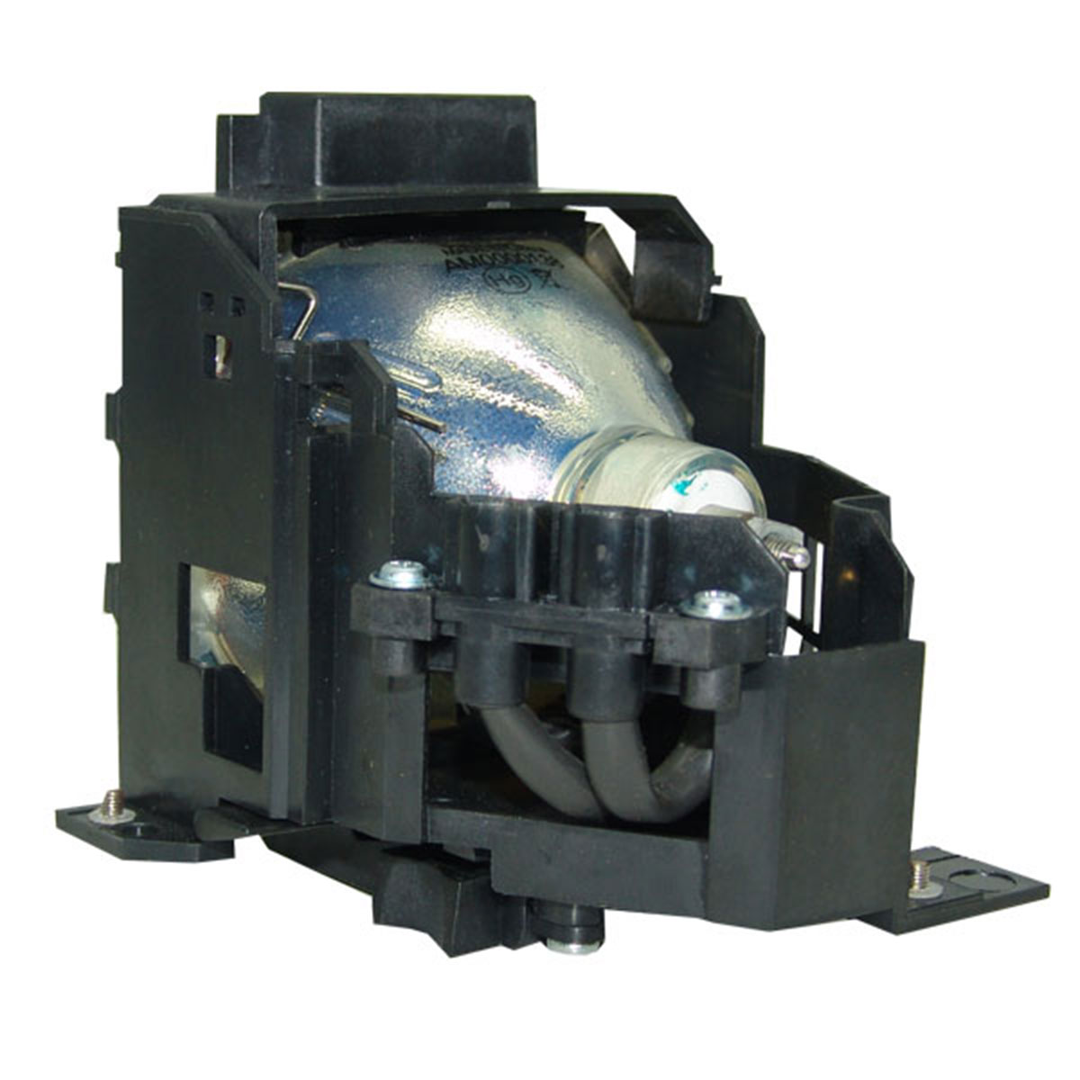 Original Philips Projector Lamp Replacement for Epson PowerLite 800P (Bulb Only) - image 2 of 5