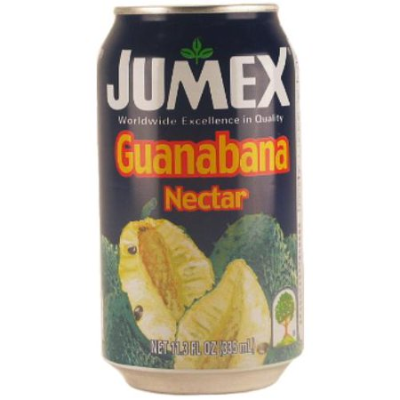 New 312832  Jumex Guanabana 11.3 Oz (24-Pack) Nectar Cheap Wholesale Discount Bulk Beverages Nectar Jumex