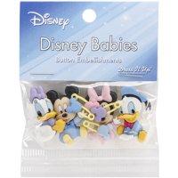 Dress It Up Licensed Embellishments-Disney Babies