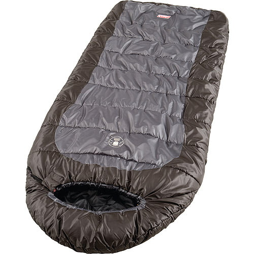 Coleman Big Basin 0- to 20-Degree Adult Sleeping Bag by COLEMAN