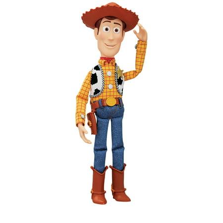 Toy Story Playtime Sheriff - Disney Woody Hat