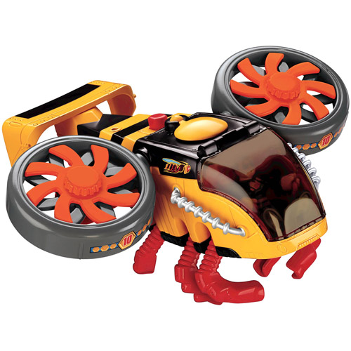 Fisher Price IMagiNext Sky Racers Hornet Copter by Fisher-Price