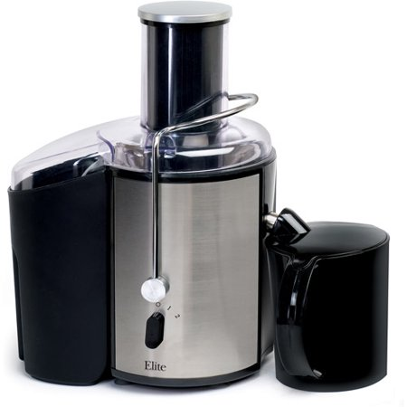 Elite Platinum 2-Speed 32-oz Whole Fruit Juice Extractor
