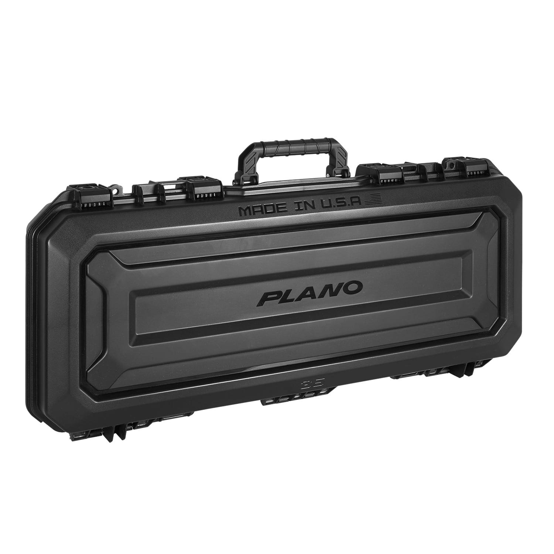 "Plano All Weather Case 36"" Long Gun/Shot - gun, Black"