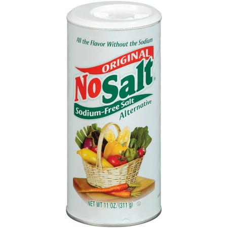 Sodimm Original Memory - NoSalt Original Sodium-Free Salt Alternative, 11 oz