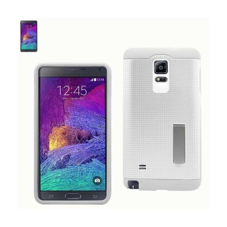 HYBRID CASE WITH MINI KICKSTAND SAMSUNG GALAXY NOTE4 N910V, - image 1 de 1