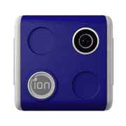 Best ION Action Cameras - ION Snap CamLite 5.0MP Action Camera BLUE 1046 Review
