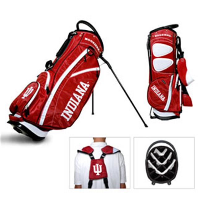 Team Golf 21428 Indiana Hoosiers Fairway Stand Bag
