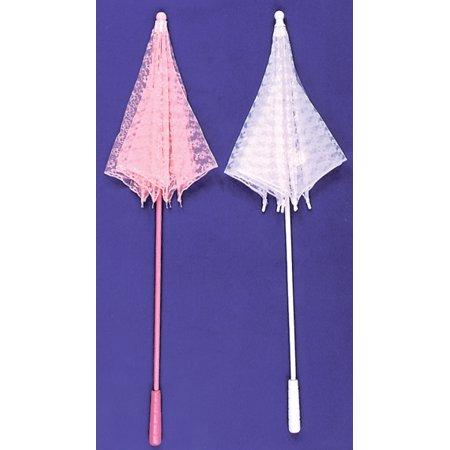 Parasol Lace - Costume Parasol