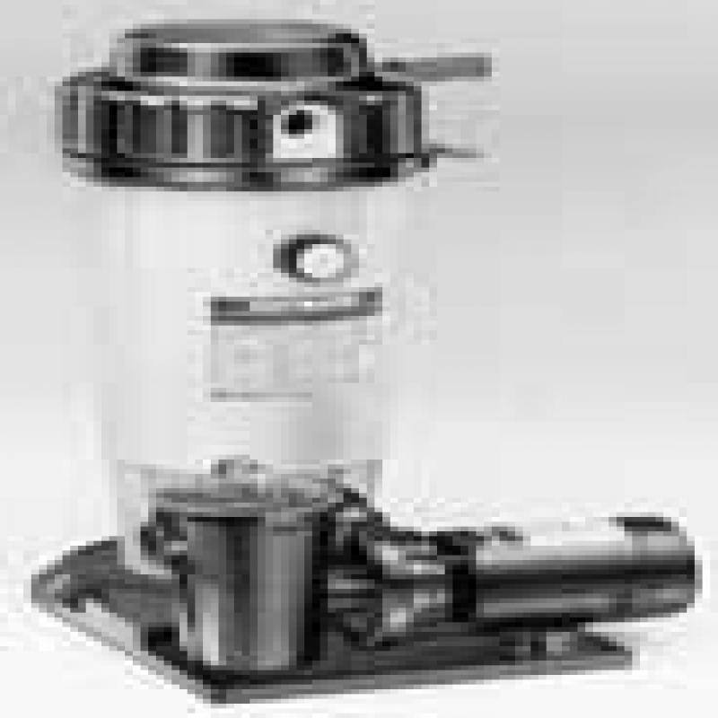 Hayward EC301540ESNVTL 40-GPM Perflex Extended-Cycle DE F...