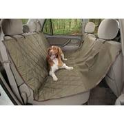 "PetSafe Deluxe Dog Hammock Car Seat Cover, Tan, 10.25""L x 6.50""W x 11.63""H"