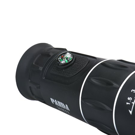 Panda 26x52 66M/8000M HD Clear Zoom Optical Monocular Telescope Hunting  Camping