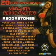 20 Megahits Perregaditos Del Reggaeton, Vol. 1