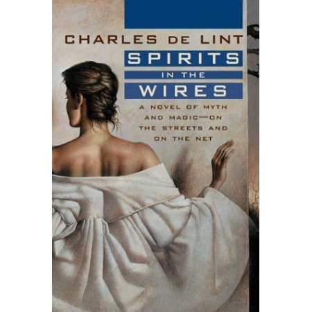 Spirits in the Wires - image 1 de 1