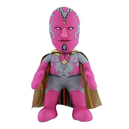 Bleacher Creatures Marvel's Avengers 2 Age of Ultron Vision 10
