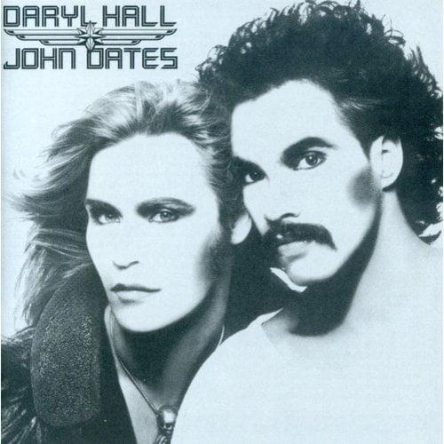 Daryl Hall & John Oates (Rmst)