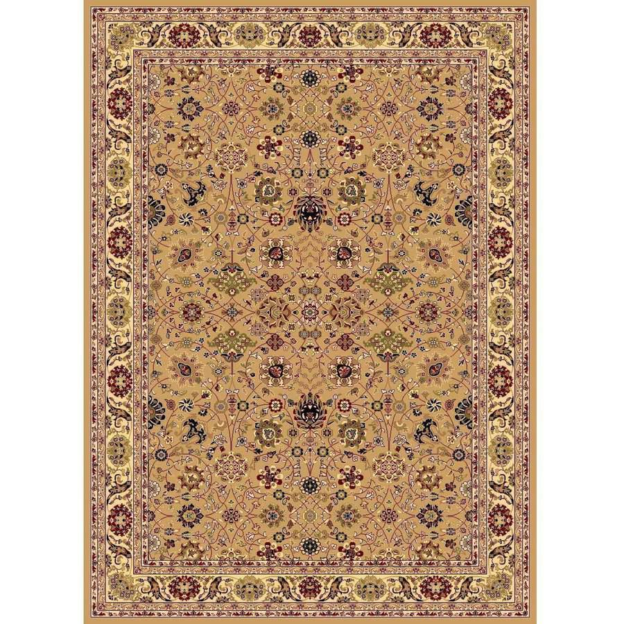 Rugs America New Vision Woven Polypropylene Rug
