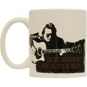 Jerry Garcia Coffee Mug