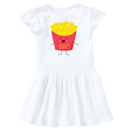 French Fries Costume Toddler - French Fries Costume