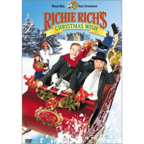 Richie Rich's Christmas Wish (Full Frame)
