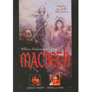 Shakespeare Series: MacBeth by