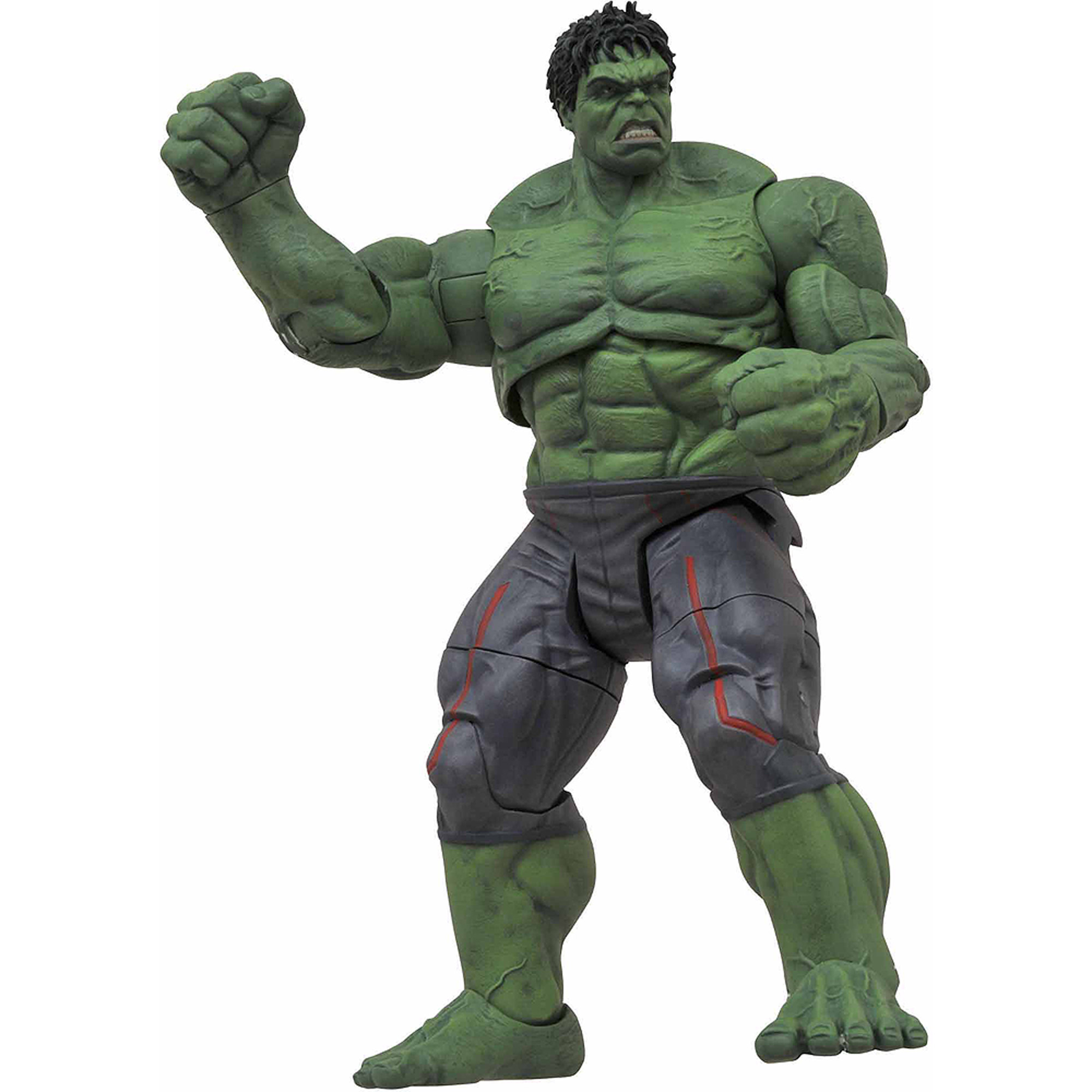 Diamond Select Toys Marvel Select Avengers: Age of Ultron Hulk Action Figure