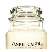 Yankee Candle Company Sparkling Snow Large Jar Candle