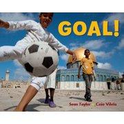 Goal! - eBook