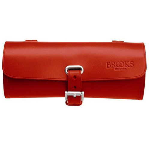Brooks Challenge Tool Bag Red by Brooks