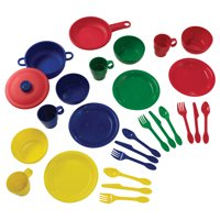 KidKraft 27-Piece Cookware Playset - Primary