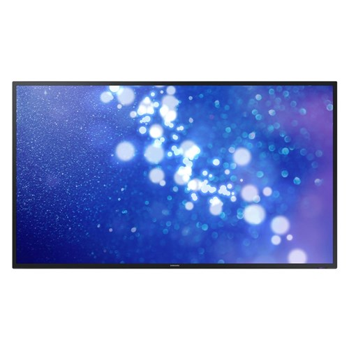 Samsung B2B DM75E DM75E - DM-E Series 75-Inch Slim Direct-Lit LED Display for Business