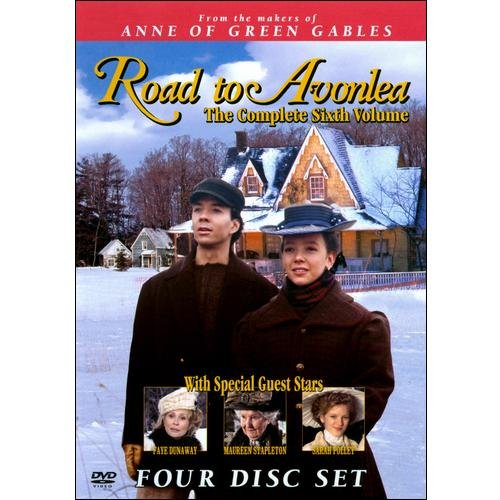 Road To Avonlea: The Complete Sixth Volume
