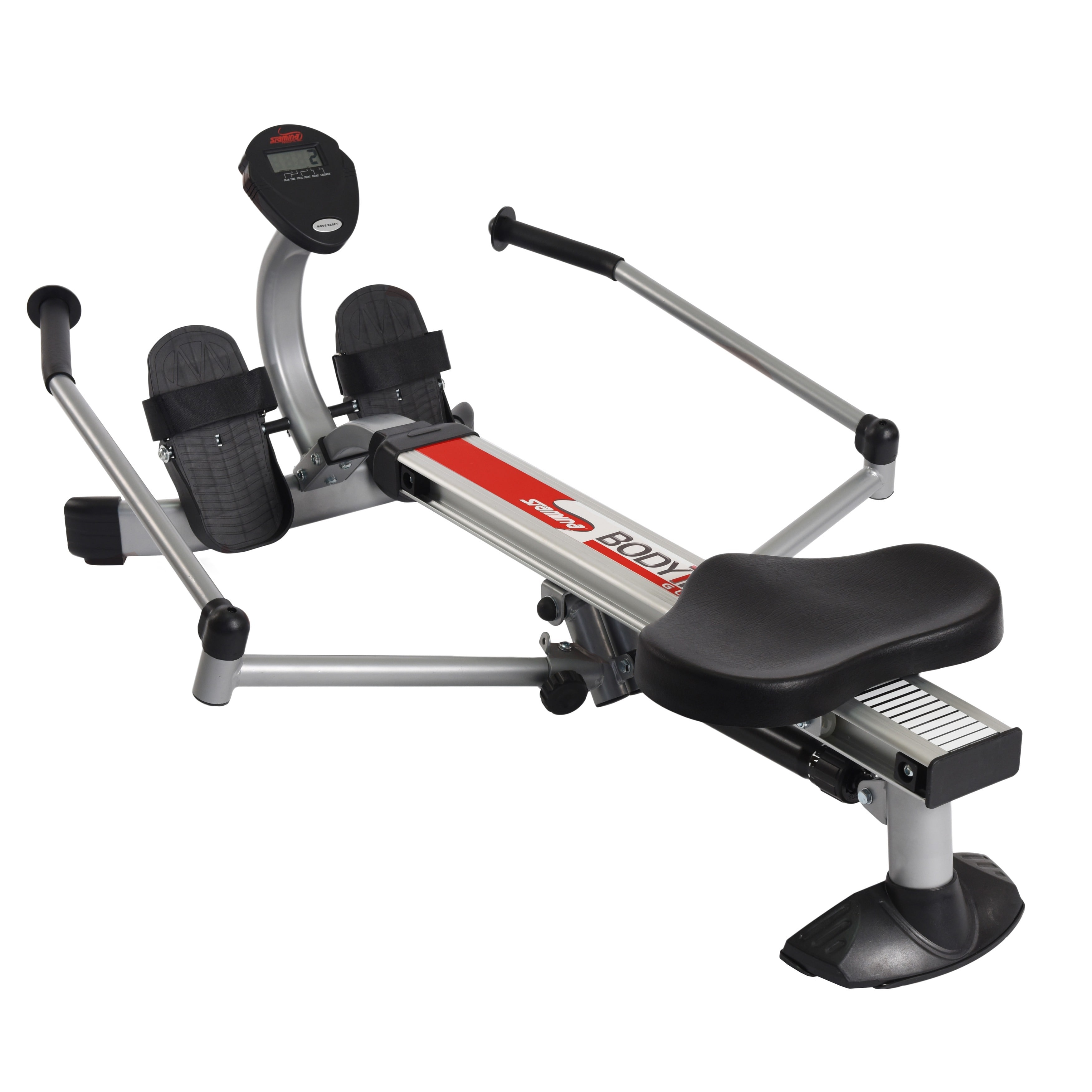 Stamina Body Trac Glider Gym Machine
